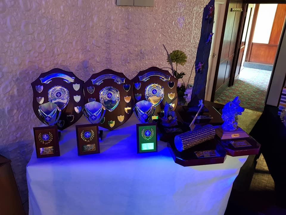 Group Awards Evening 2019
