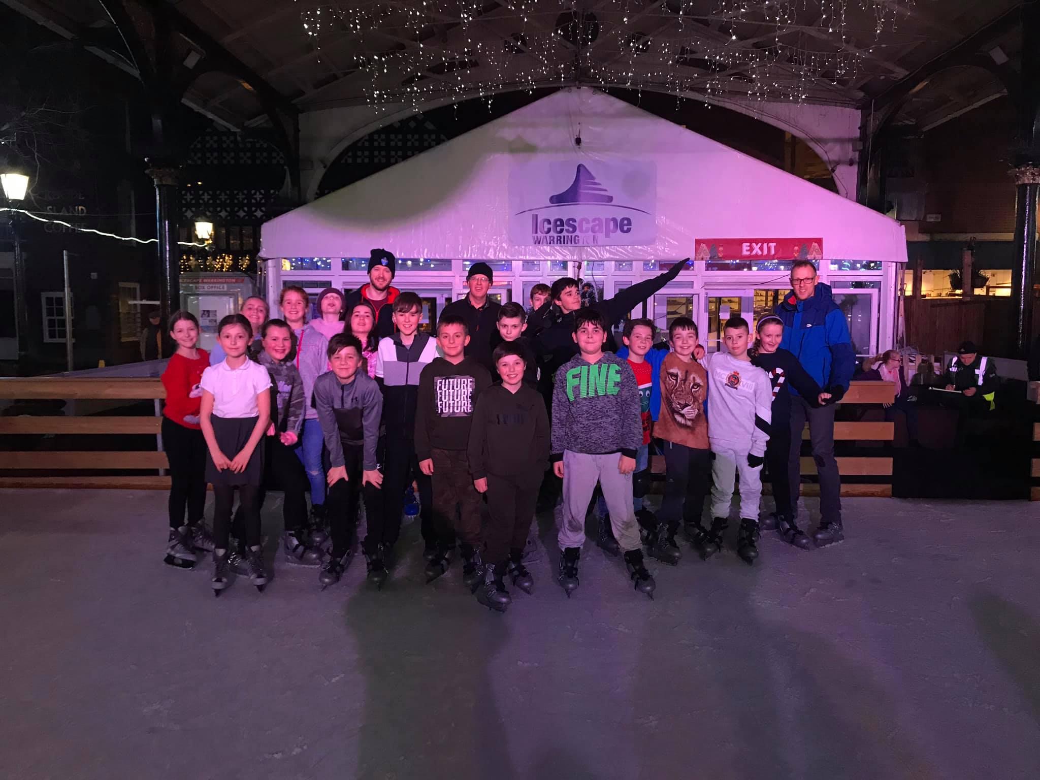 Dec 2019 – Scouts – Christmas dooo